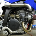 Yamaha WR250X Turbo Kit Photos